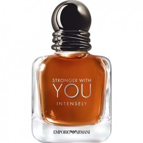 Emporio Armani - Stronger With You Intensely by Giorgio Armani