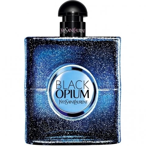 Black Opium (Eau de Parfum Intense) by Yves Saint Laurent