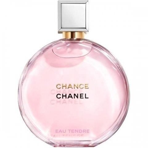 Chanel Chance Eau Tendre Eau De Parfum Reviews
