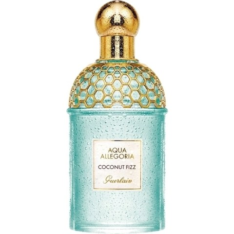 Guerlain Aqua Allegoria Coconut Fizz Reviews And Rating