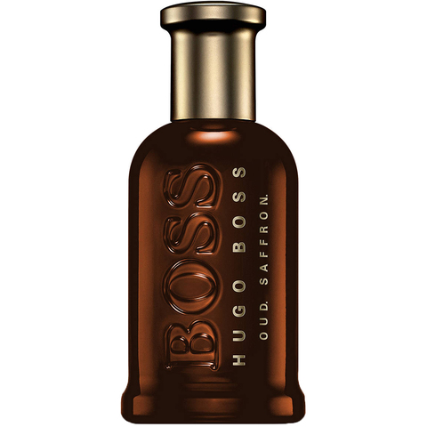 Boss Bottled Oud Saffron by Hugo Boss
