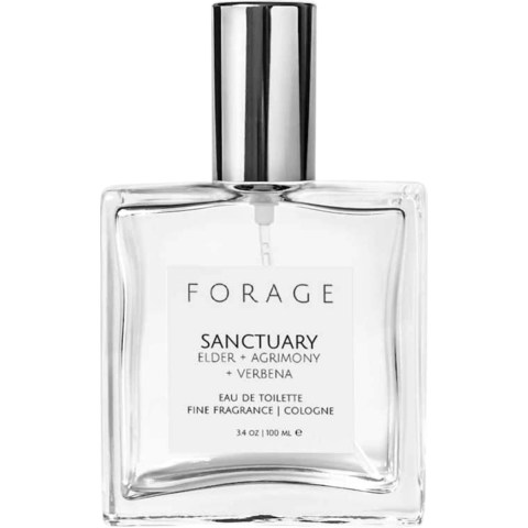 Sanctuary (Eau de Toilette) von Forage