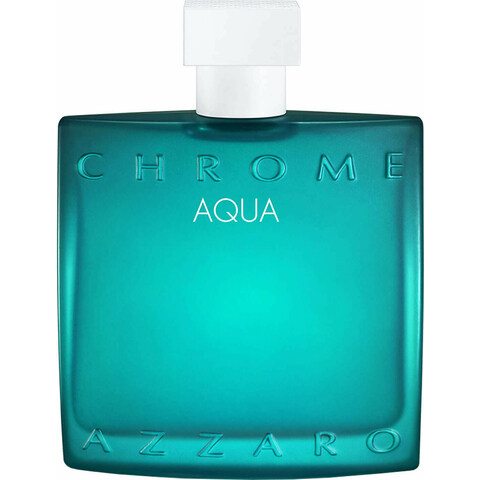 Chrome Aqua by Azzaro