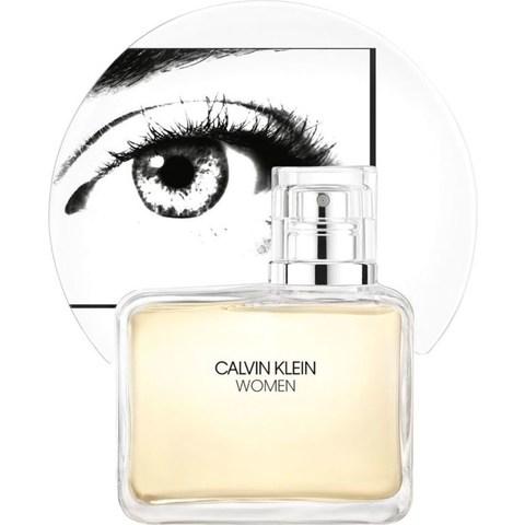 Calvin Klein Women (Eau de Toilette) by Calvin Klein
