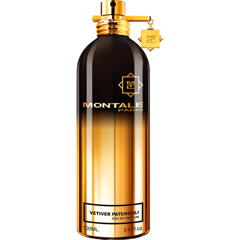 Vetiver Patchouli by Montale