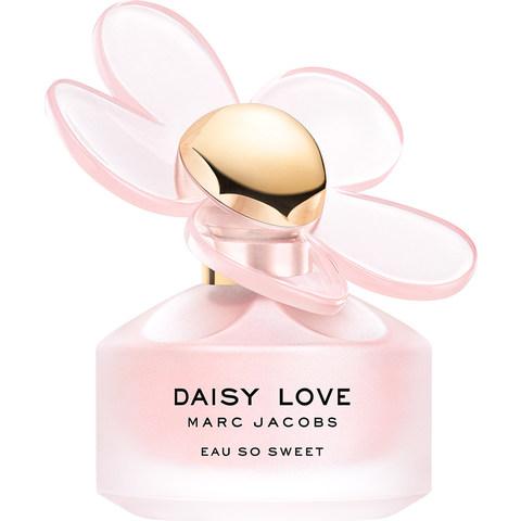 Daisy Love Eau So Sweet von Marc Jacobs