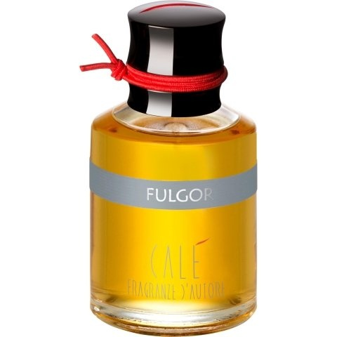 Fulgor by Calé Fragranze d'Autore