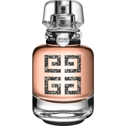 L'Interdit Édition Couture by Givenchy