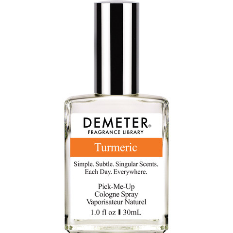Turmeric by Demeter Fragrance Library / The Library Of Fragrance