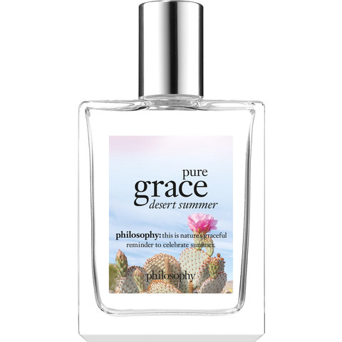 Pure Grace Desert Summer von Philosophy