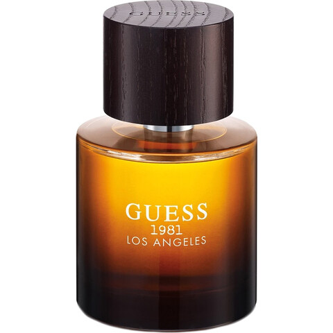 Guess 1981 Los Angeles Men by Guess