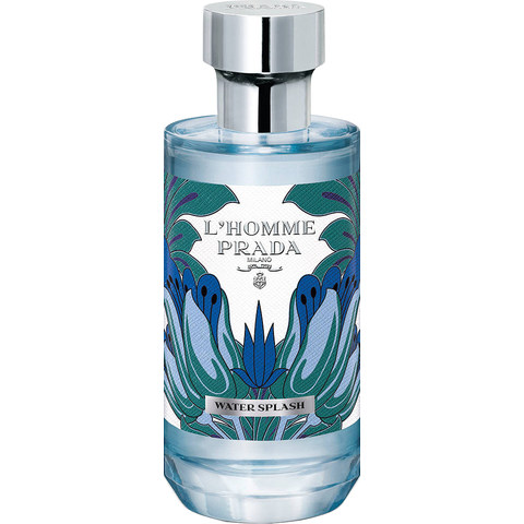 L'Homme Water Splash von Prada