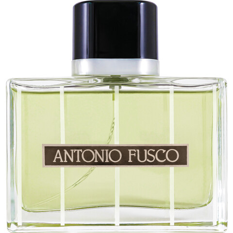 Antonio Fusco Uomo by Antonio Fusco