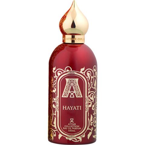 Hayati von Attar Collection