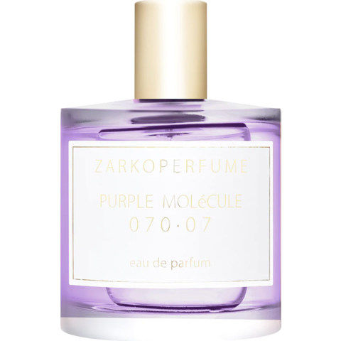 Purple Molécule 070·07 by Zarkoperfume