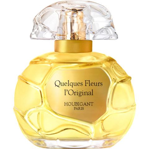 Quelques Fleurs L'Original (Eau de Parfum Extreme) by Houbigant