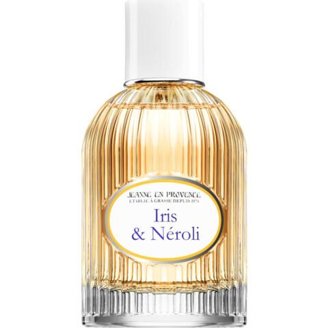 Iris & Néroli von Jeanne en Provence