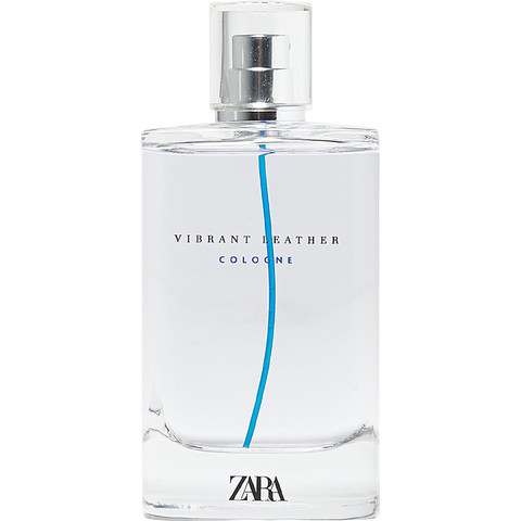 Vibrant Leather Cologne von Zara