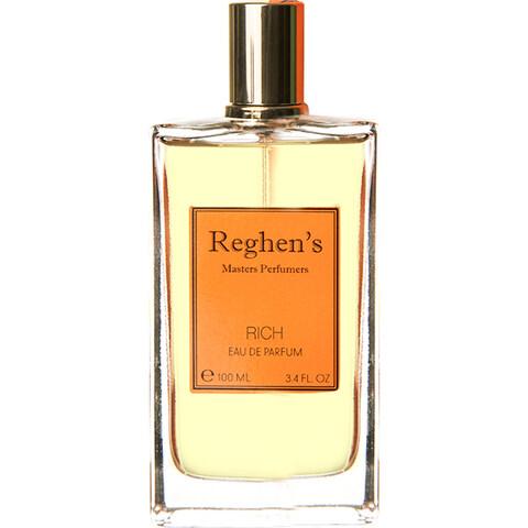 Rich by Reghen's