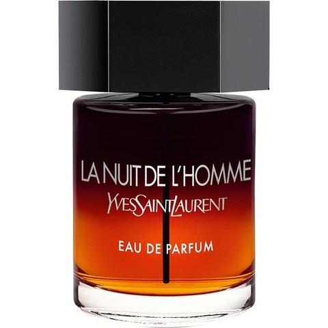 La Nuit de L'Homme (Eau de Parfum) von Yves Saint Laurent