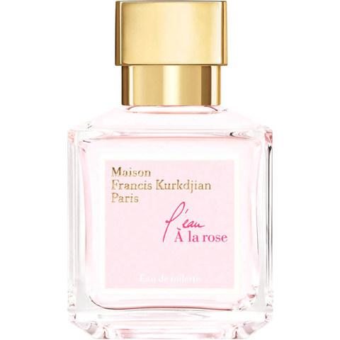 L'eau À la Rose von Maison Francis Kurkdjian
