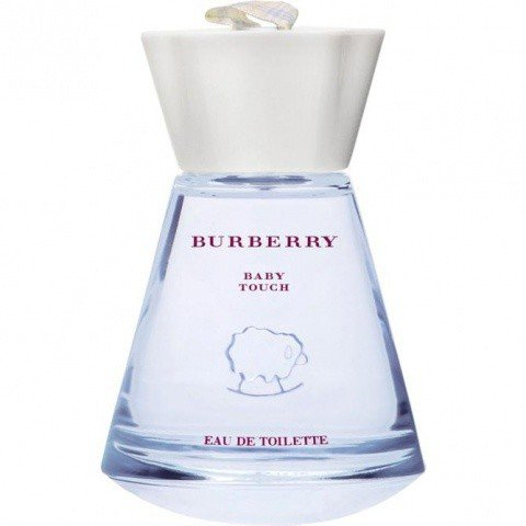 Baby Touch (Eau de Toilette) by Burberry