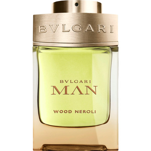 Bvlgari Man Wood Neroli by Bvlgari