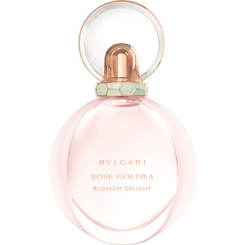 Rose Goldea Blossom Delight von Bvlgari
