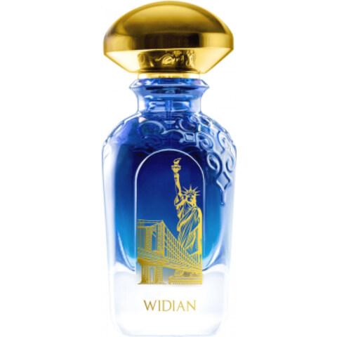Sapphire Collection - New York von Widian / AJ Arabia