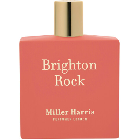 Brighton Rock von Miller Harris