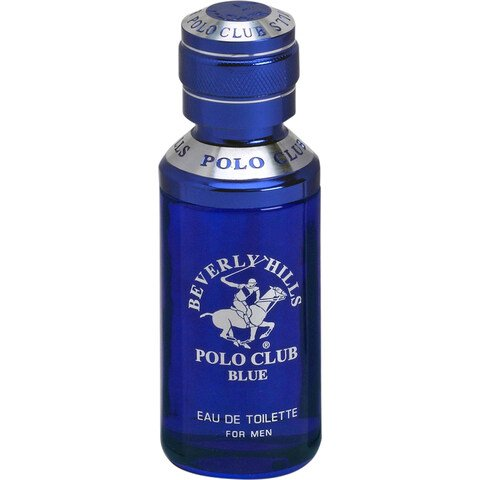 Beverly Hills Polo Club Blue von Beverly Hills Polo Club