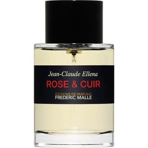 Rose & Cuir von Editions de Parfums Frédéric Malle
