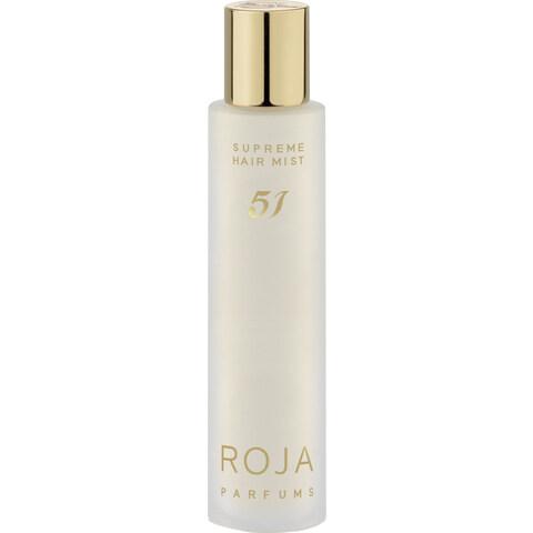 51 pour Femme (Hair Mist) by Roja Parfums
