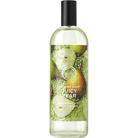 Juicy Pear by The Body Shop