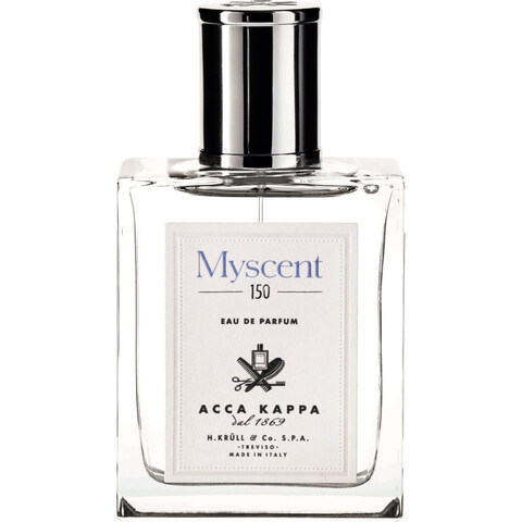 Myscent 150 by Acca Kappa