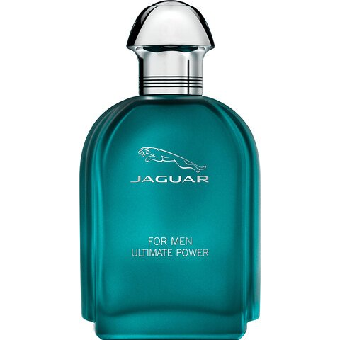 Jaguar for Men Ultimate Power by Jaguar