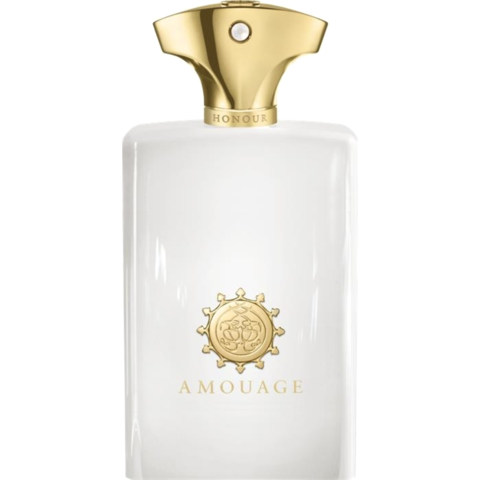 Honour Man by Amouage
