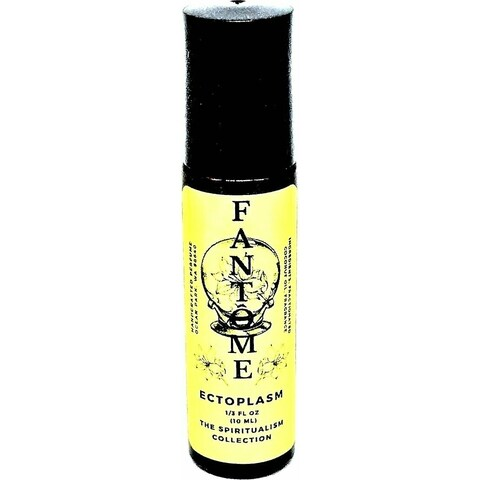 The Spiritualism Collection - Ectoplasm (Perfume Oil) by Fantôme