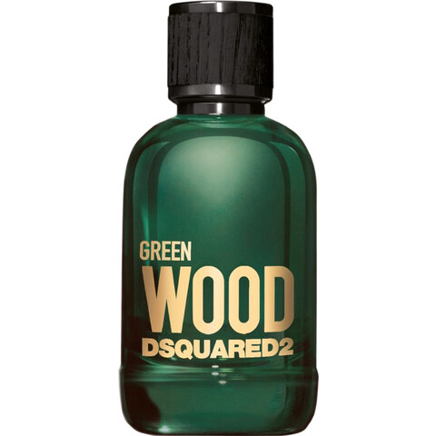 Green Wood von Dsquared²