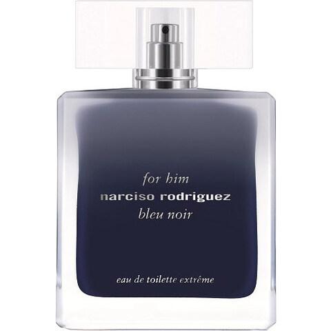 For Him Bleu Noir (Eau de Toilette Extrême) by Narciso Rodriguez