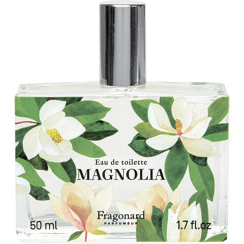 Magnolia (2020) by Fragonard