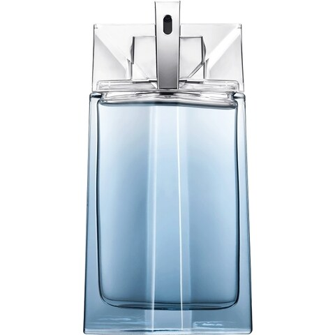 Alien Man Mirage by Mugler