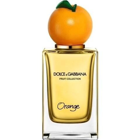 Fruit Collection - Orange von Dolce & Gabbana