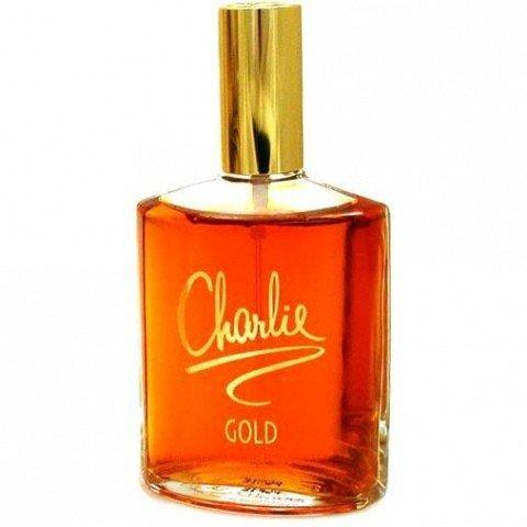 Charlie Gold (Eau de Toilette) by Revlon / Charles Revson