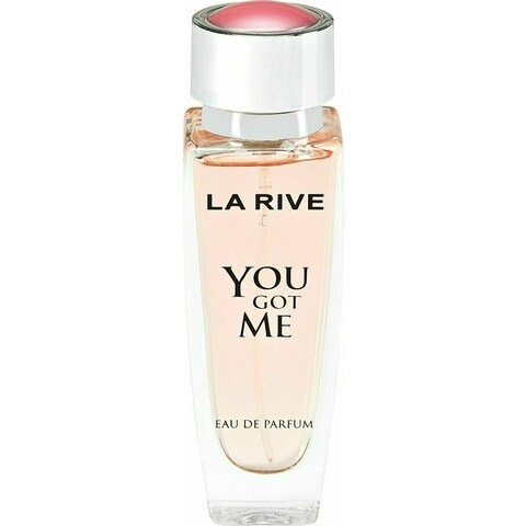 You Got Me von La Rive