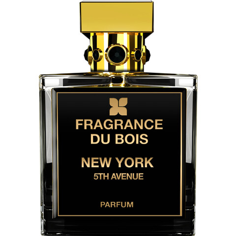 New York 5th Avenue by Fragrance Du Bois