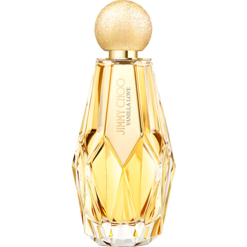 Seduction Collection - Vanilla Love by Jimmy Choo
