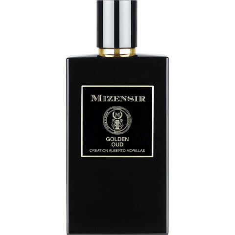 Golden Oud by Mizensir