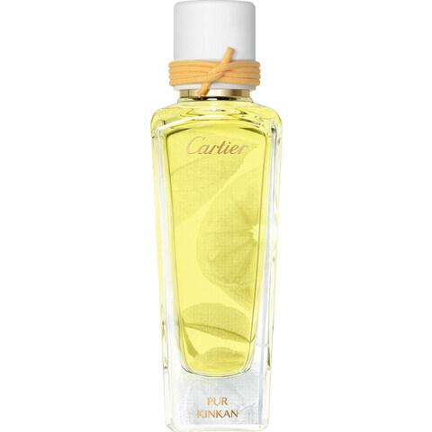 Les Épures de Parfum - Pur Kinkan von Cartier