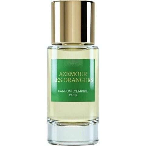 Azemour Les Orangers by Parfum d'Empire